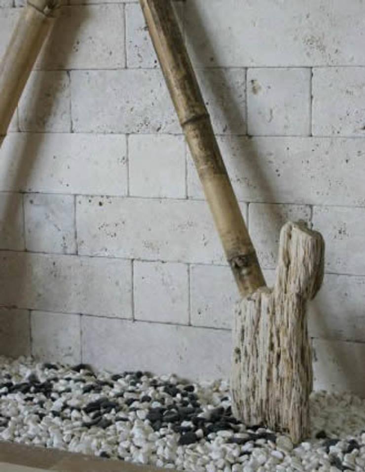 Afşaroglu – İç Mekan Eskitmeleri:  tarz Duvarlar, Modern