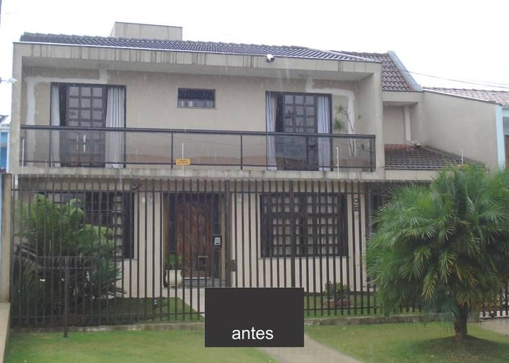 de estilo  por Moradaverde Arquitetura