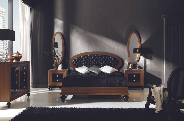 klasieke Slaapkamer door Neopolis Casa