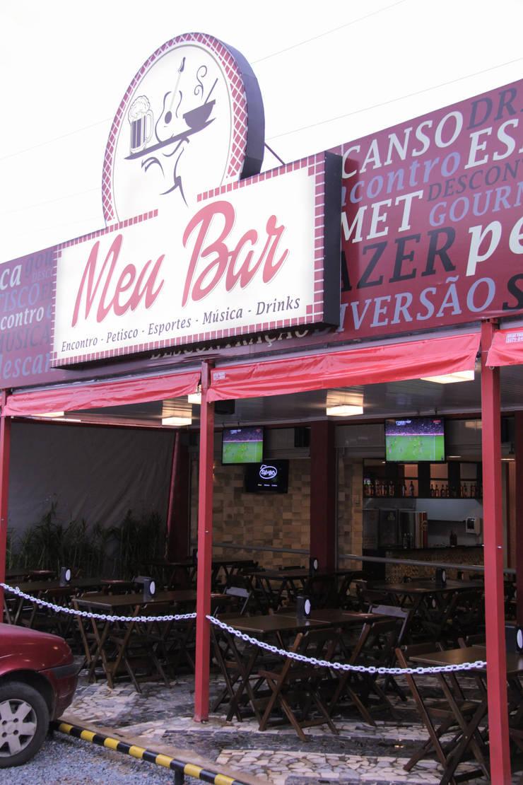 Bar - Taguatinga/DF: Bares e clubes  por Donakaza