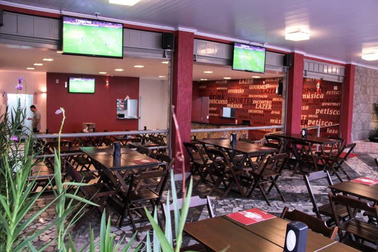 Bar – Taguatinga/DF: Bares e clubes  por Donakaza