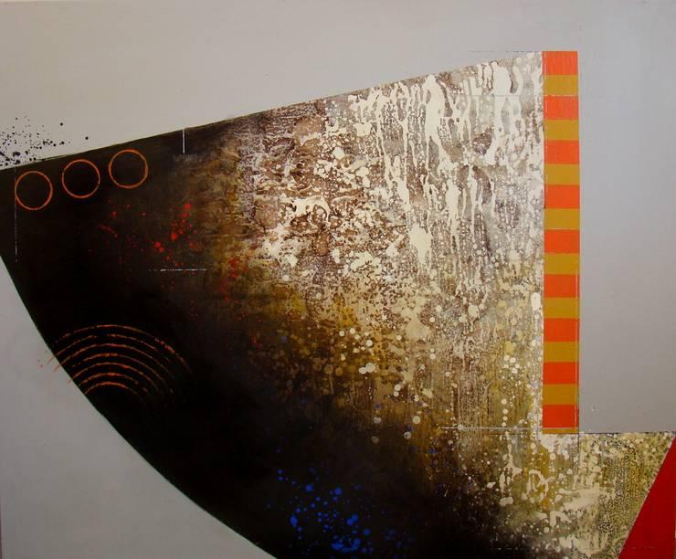 simurg: Arte de estilo  por Daniel Vidal