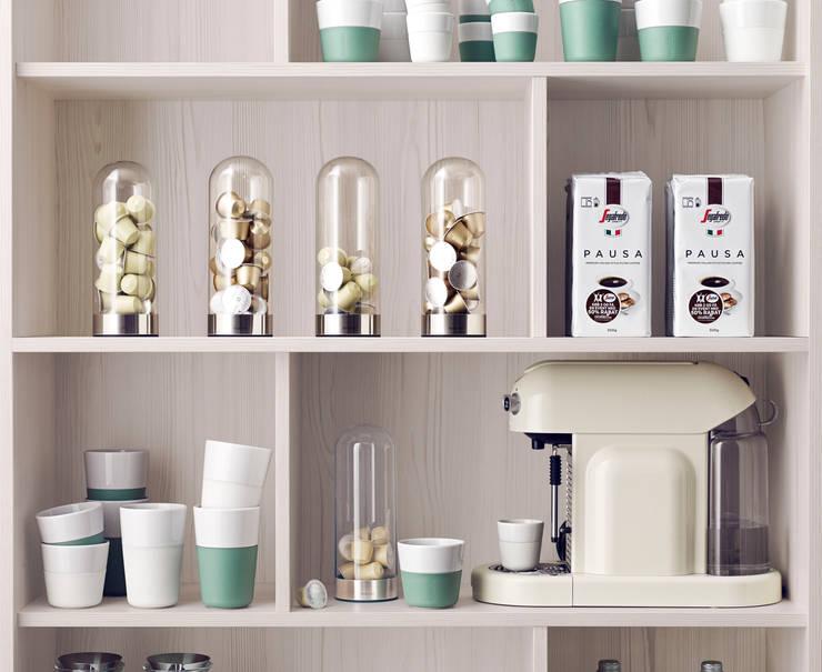 Lifestyle:  Kitchen by Eva Solo