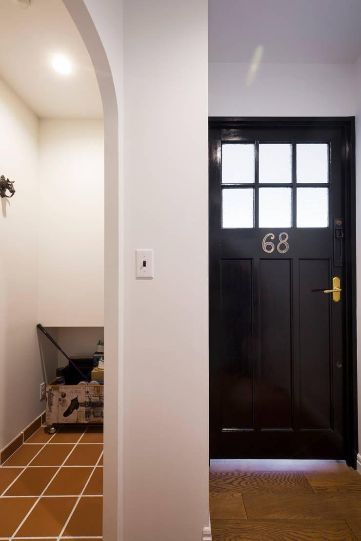 door: 株式会社スタイル工房が手掛けたです。