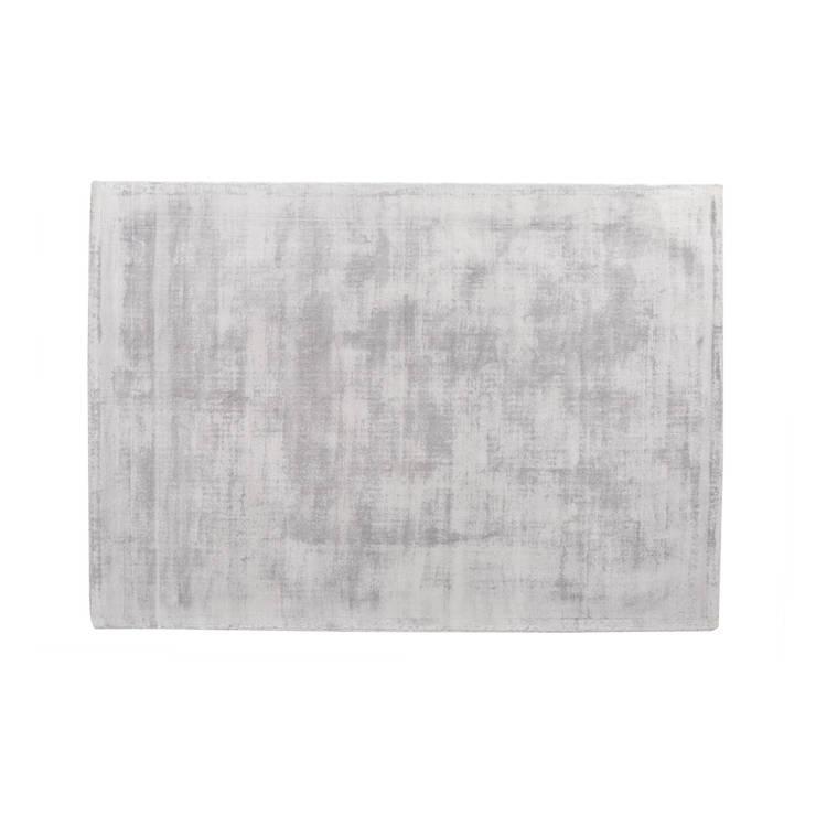Rug NICE Light Grey: Casa  por Korkrugs