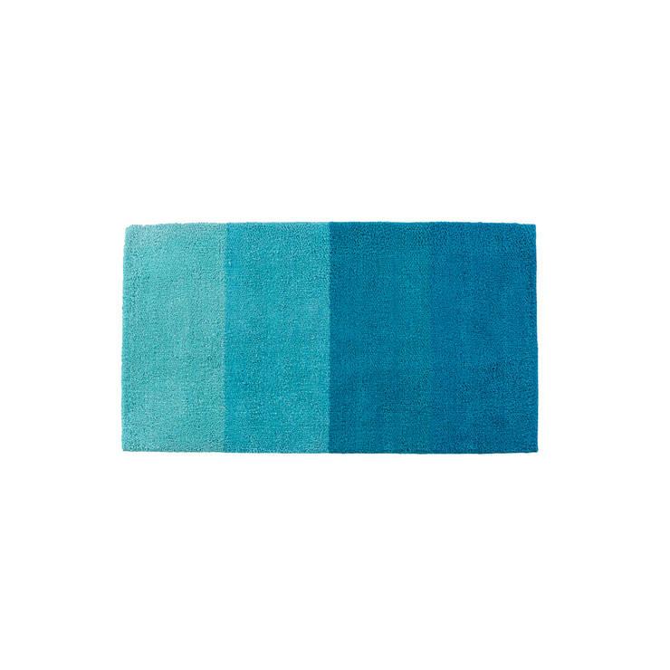 Rug MINILOOP Blue: Casa  por Korkrugs