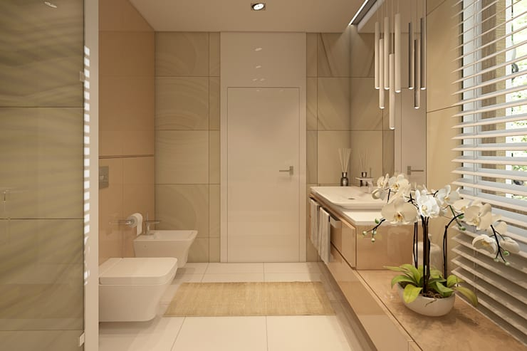 FAMM DESIGN:  tarz Banyo