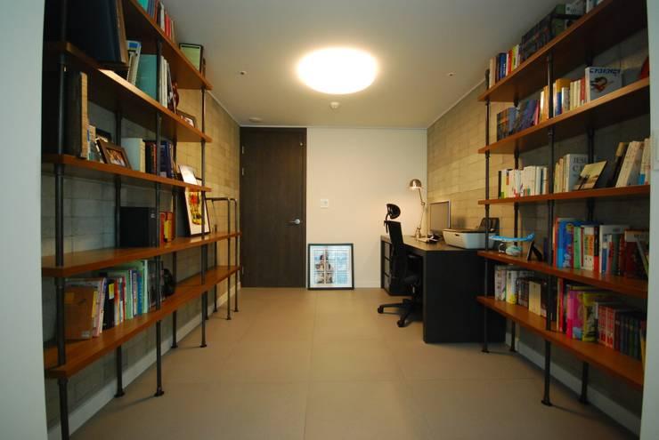 (주)바오미다:  tarz Çalışma Odası