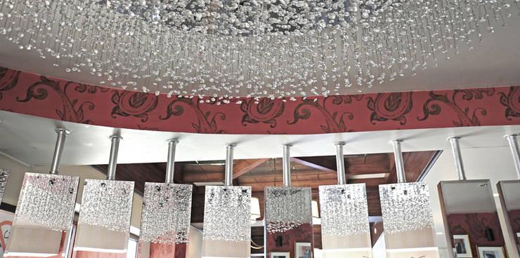 Bilgece Tasarım – Işıkaltın Otel:  tarz Oteller, Modern