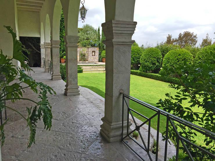 Terraza y Jardin: Terrazas de estilo  por Terra
