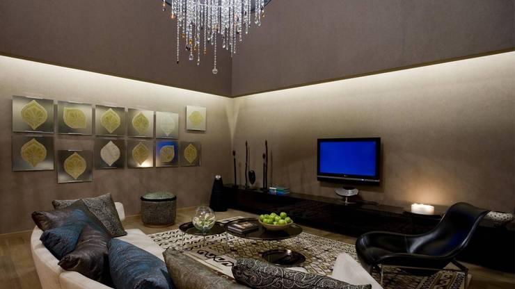 ROMANO DİZAYN – W HOTEL AKARETLER:  tarz İç Dekorasyon