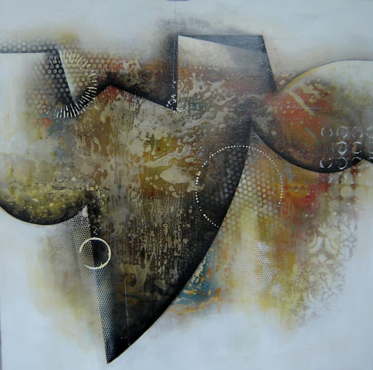 solaris: Arte de estilo  por Daniel Vidal