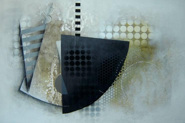 homenaja a e. lISSISKY: Arte de estilo  por Daniel Vidal