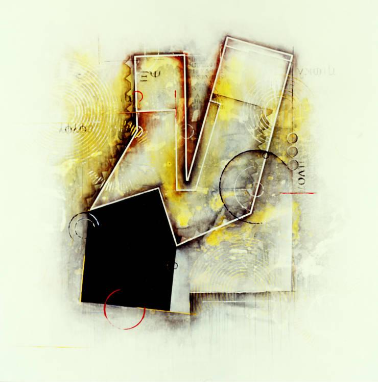 s.t.: Arte de estilo  por Daniel Vidal