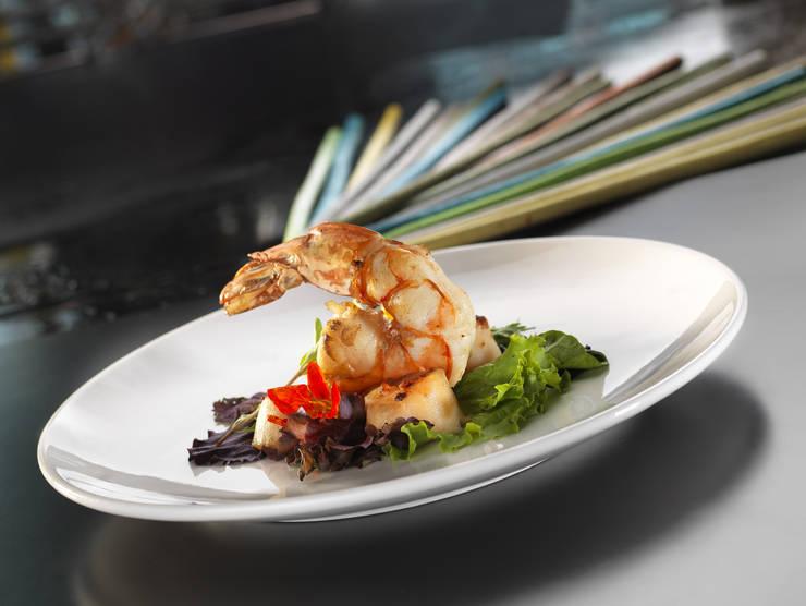 Cocina de estilo  por Klimer