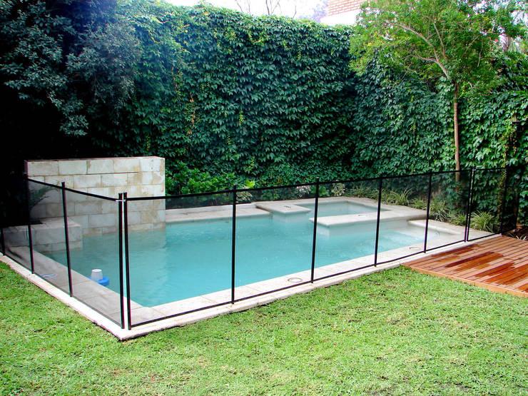 Cu nto cuesta hacer y mantener una piscina en chile for Cuanto cuesta una piscina de cemento