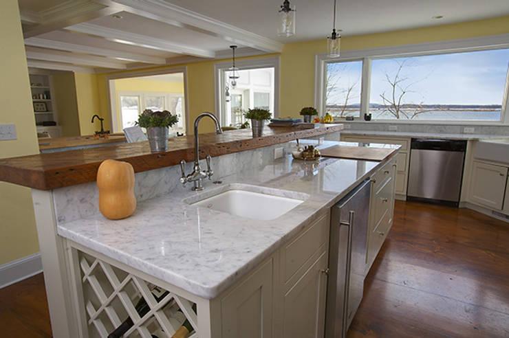 Kitchen by Star Mermer Granit