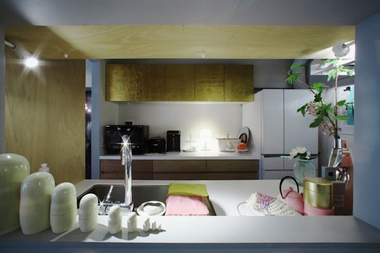 Kitchen by 9, Eclectic