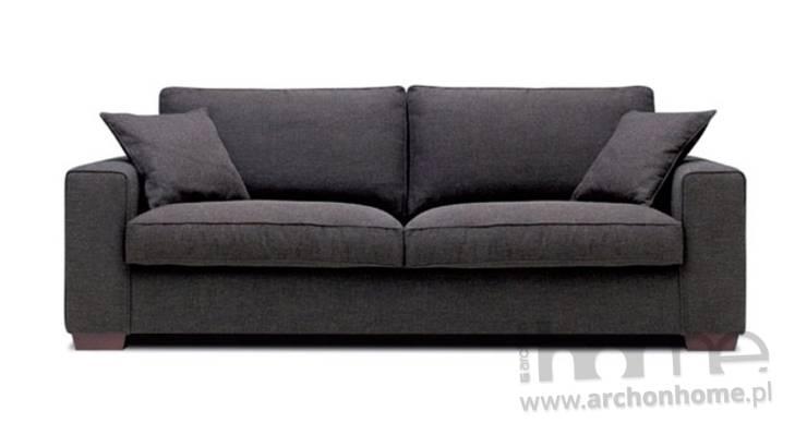 Sofa Biki 3: styl , w kategorii Salon zaprojektowany przez ArchonHome.pl