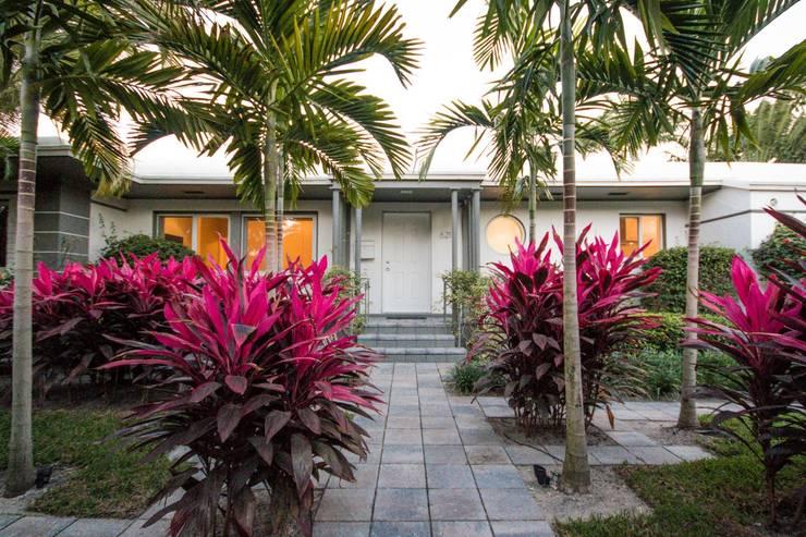 Garden by Elías Arquitectura