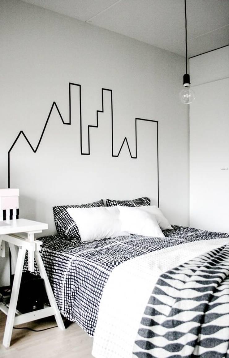 de style  par Bruut wonen, Scandinave