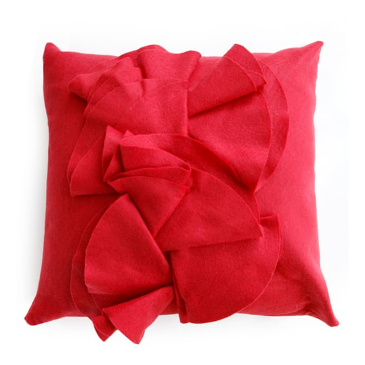 Poduszki : styl , w kategorii Salon zaprojektowany przez Colour Contrast,