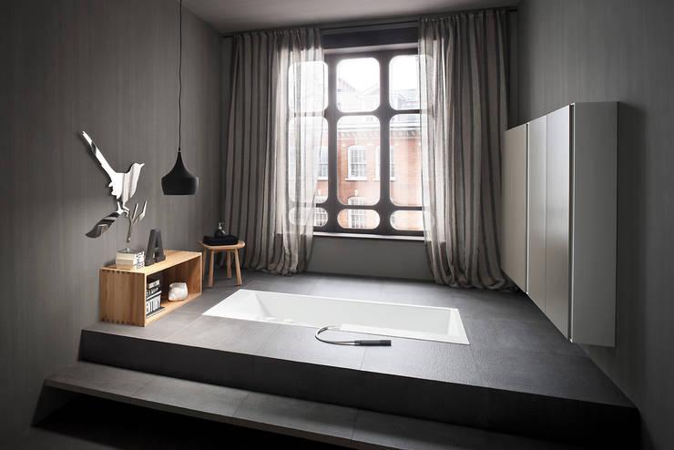 Ванная комната в . Автор – Giulio Gianturco