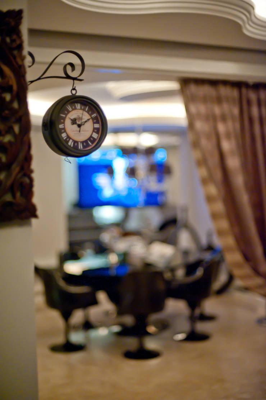 Ousado!: Salas de jantar  por Paulinho Peres Group,