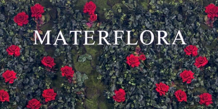 Vertical Gardens : classic  by Materflora Lda., Classic
