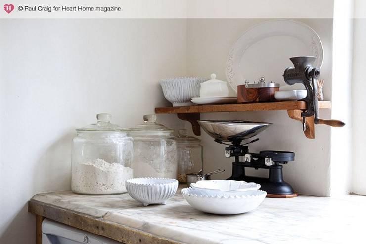 Кухни в . Автор – Heart Home magazine
