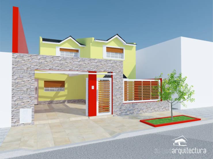 de estilo  por Somos Arquitectura