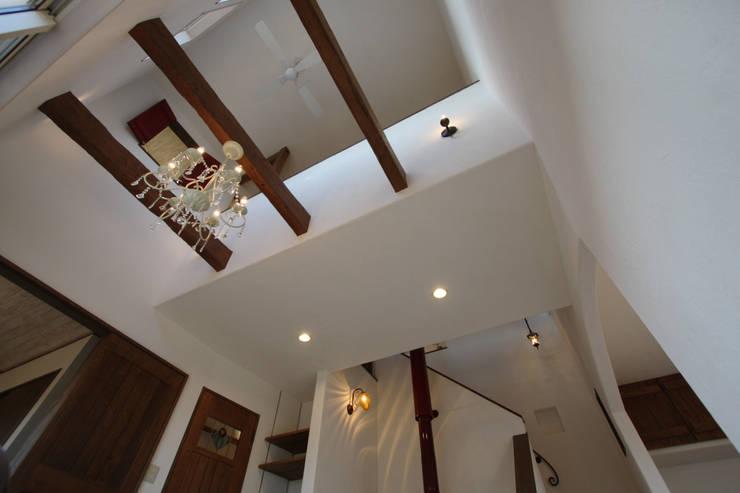 ■ Cote d'Azur Style・コートダジュールスタイル: 株式会社アートカフェが手掛けた和室です。