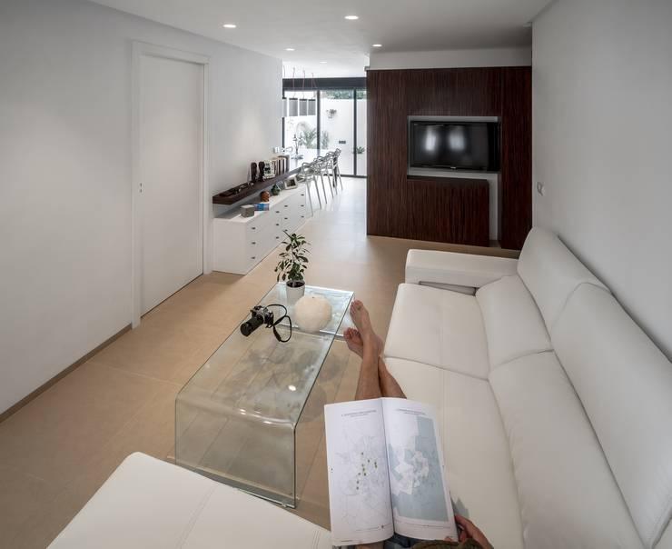 Wohnzimmer von Selecta HOME
