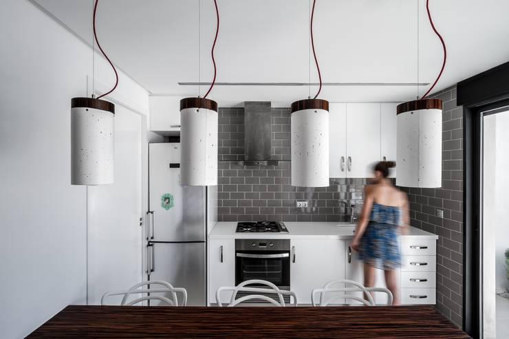 Cocinas de estilo  por Selecta HOME