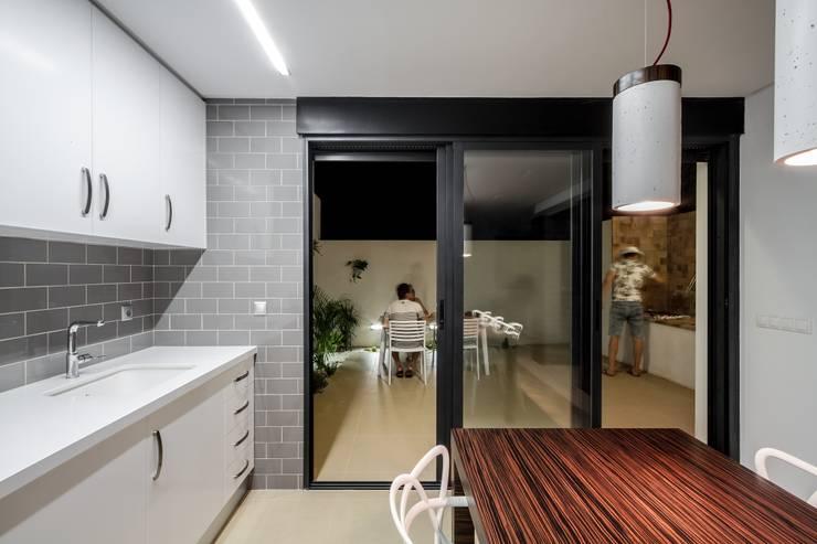Casas de estilo  por Selecta HOME