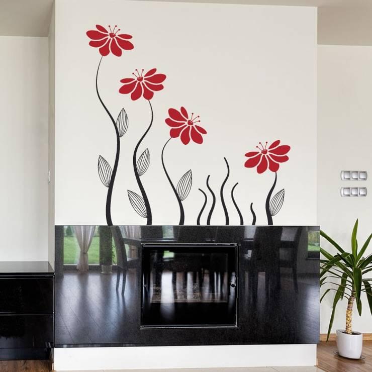 Muren & vloeren door Goodvinilos