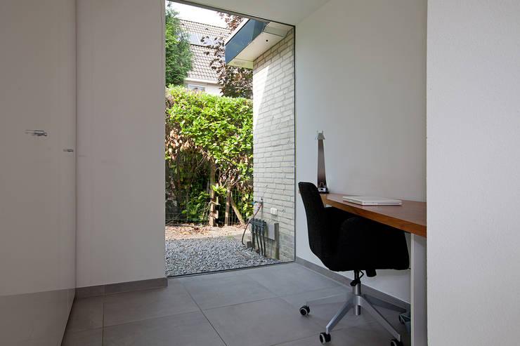 Hans Been Architecten BNA BV 의  서재 & 사무실