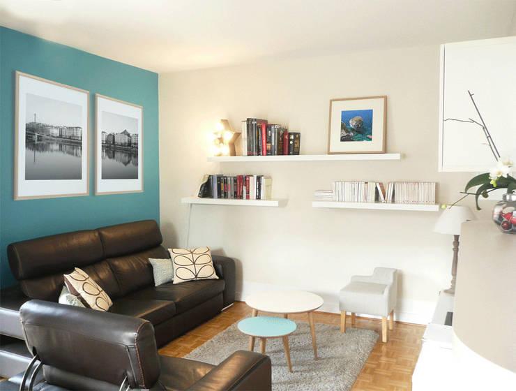 Hoekbank Kleine Woonkamer : Tips voor het inrichten van een kleine woonkamer