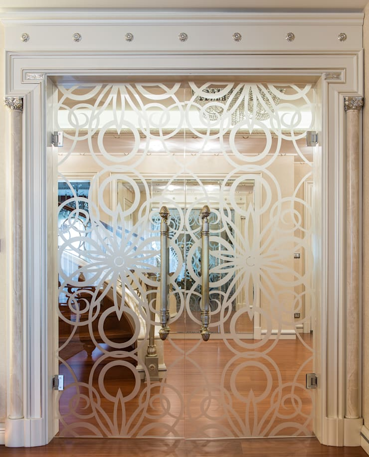 ARTISTIC DESIGN – Yeşil Vadi 2012:  tarz Pencere