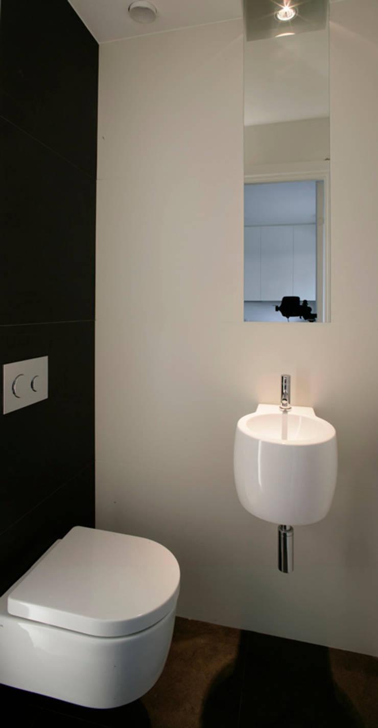 4b: styl , w kategorii Sypialnia zaprojektowany przez JA2PLUS