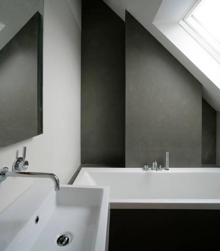 4b: styl , w kategorii Łazienka zaprojektowany przez JA2PLUS