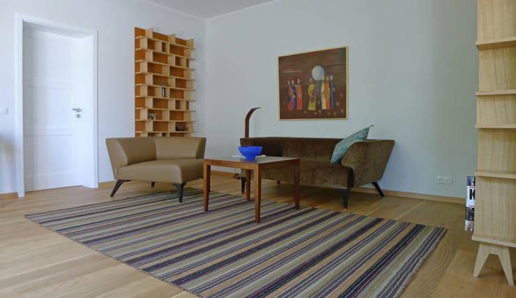 Gliwice: styl , w kategorii Ogród zaprojektowany przez JA2PLUS