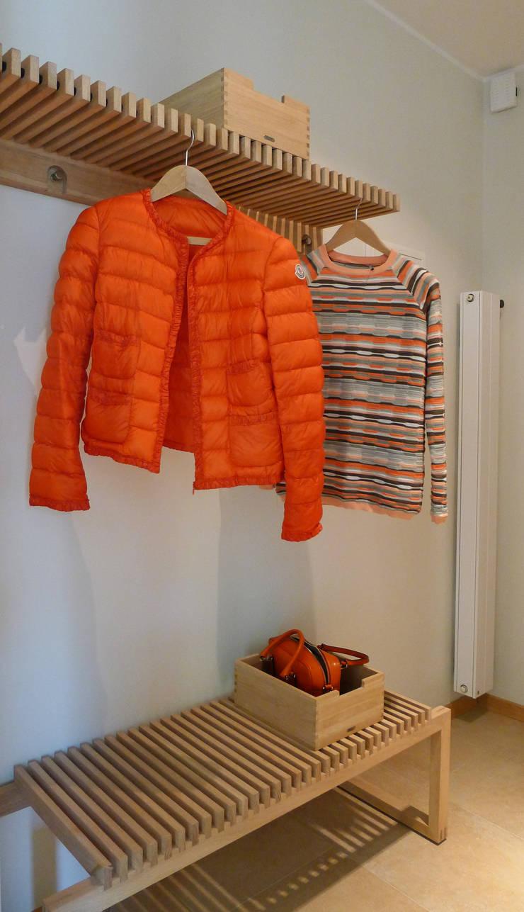 Gliwice: styl , w kategorii Garderoba zaprojektowany przez JA2PLUS
