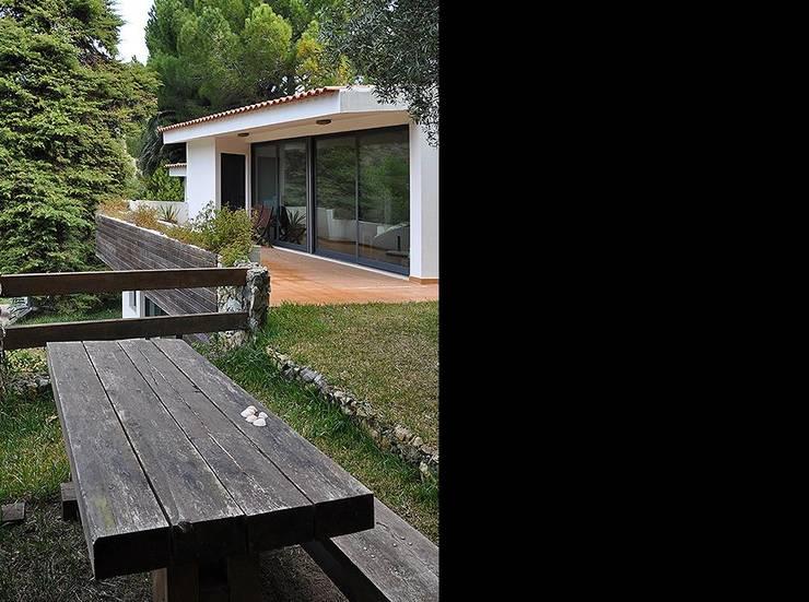 Casa na Arrábida:   por HighPlan Portugal
