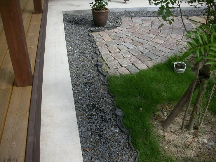 Taman by 小栗建築設計室