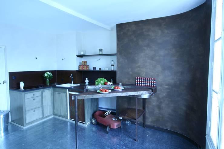 Cocina de estilo  de Tabary Le Lay