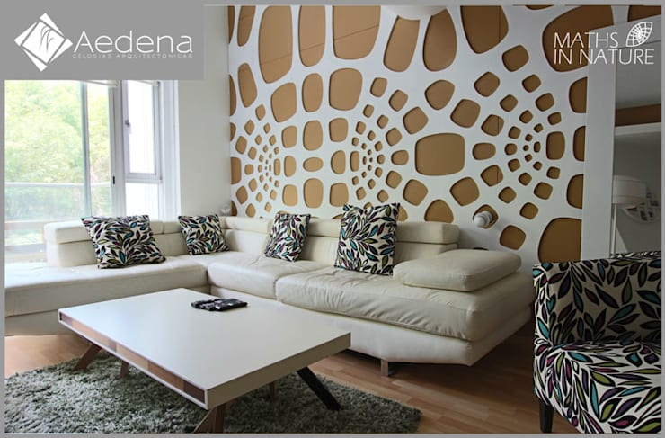 Interior landscaping by Aedena