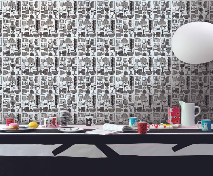 HannaHome Dekorasyon  – Geleceğe Dönüş!:  tarz İç Dekorasyon