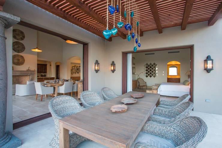 moderne Keuken door MAR STUDIO