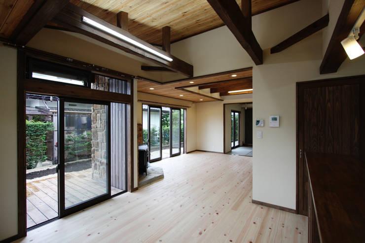 ■ Japanese Style・ジャパニーズスタイル: 株式会社アートカフェが手掛けた和室です。